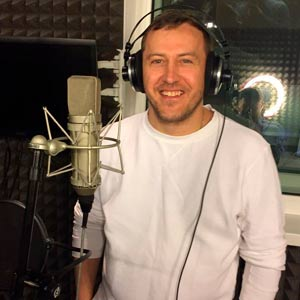 Олег Есенин