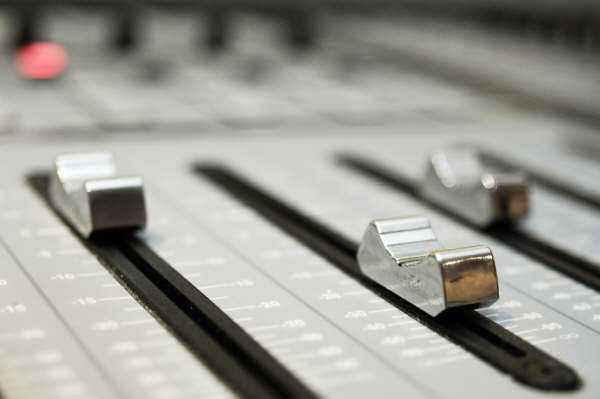 Дневник студии звукозаписи — события, комментарии, новости.