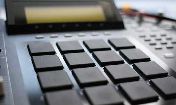 Топ 20 зарубежных хип-хоп продюсеров. Часть 1.