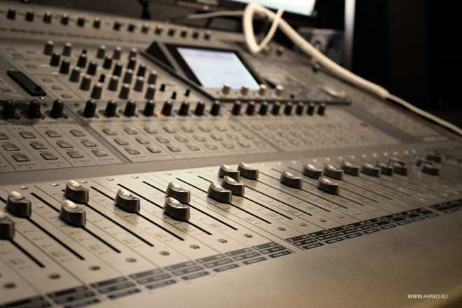 Tascam 4800 Студия Звуокзаписи 44PRO на Волгоградке