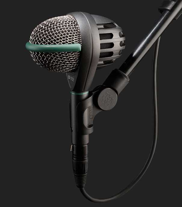 Recording-The-AKG-D112-44PRO