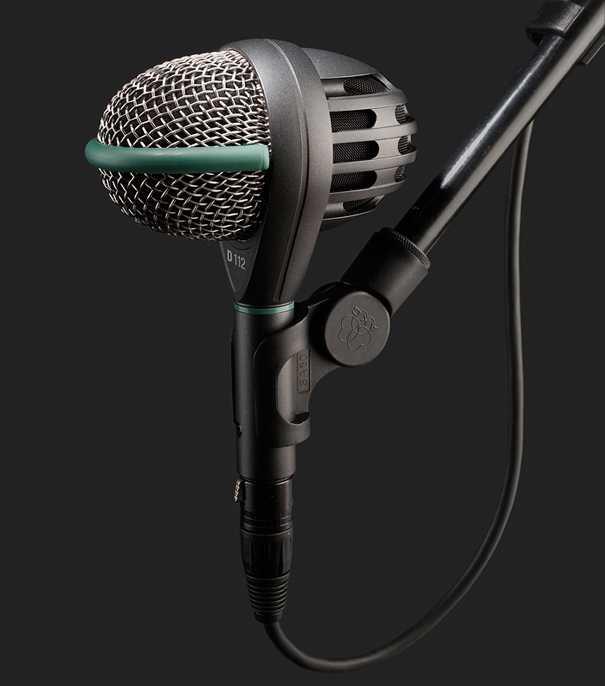Recording-The-AKG-D112-44PRO