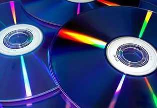 Тиражирование музыкальных дисков