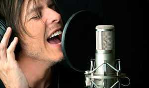 Запись песни — выбор студии звукозаписи в Москве