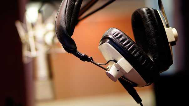 Выбор студии звукозаписи.