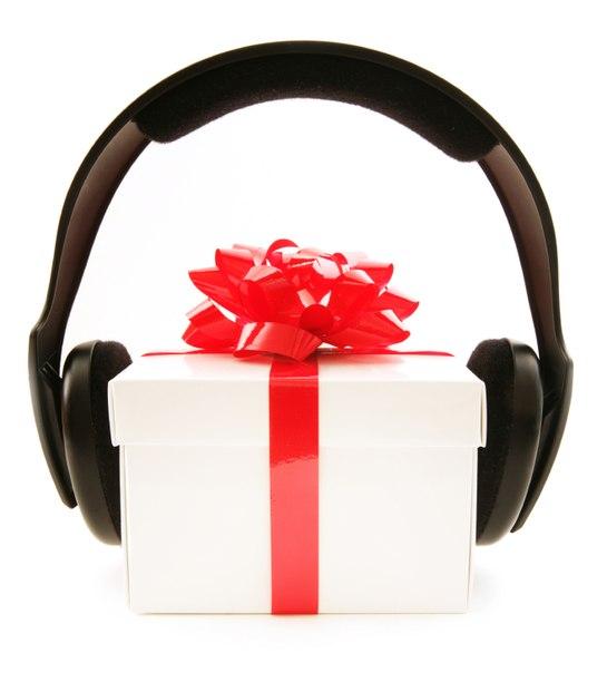 Записать песню в подарок в студии 44PRO