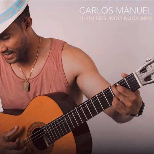 Центр – Carlos Mánuel — Ya