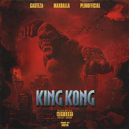 Gasteza - King Kong