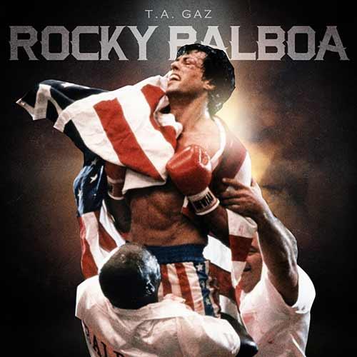 T.A. Gaz Rocky Balboa